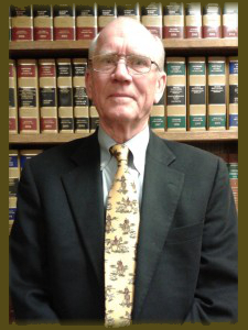 Rodney Freeman Jr Attorney Huron SD